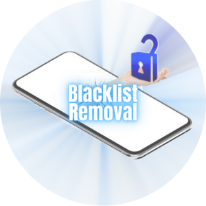 IMEI Blacklist Removal for iPhone
