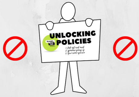 Straight Talk Unlock Policies